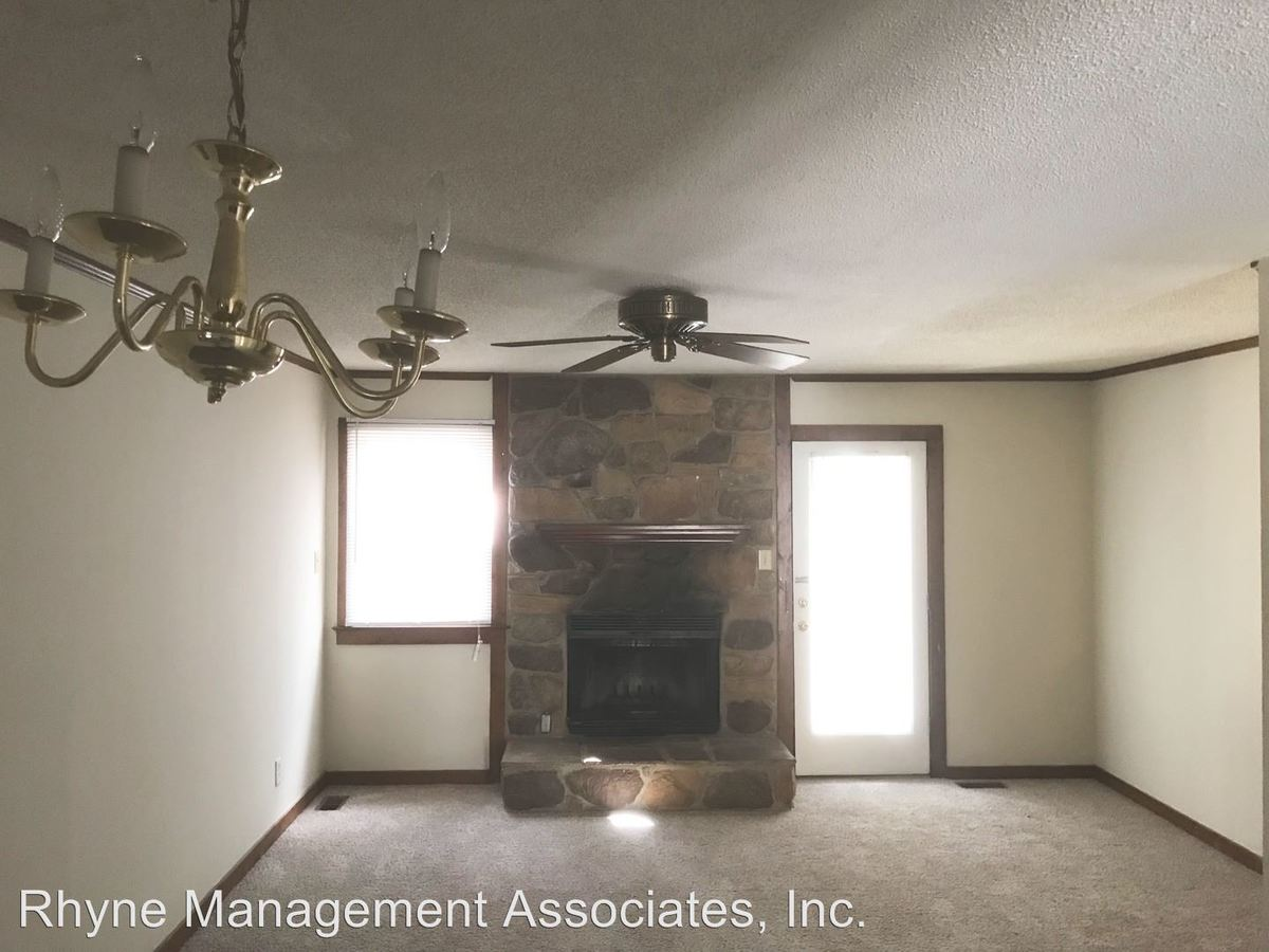 2 Bedrooms 1 Bathroom Apartment for rent at 5605 Thea Lane Apts A-d in Raleigh, NC
