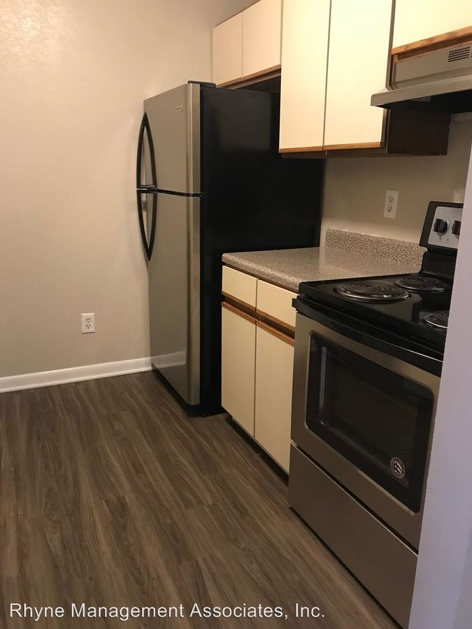 2 Bedrooms 1 Bathroom Apartment for rent at Ashton Woods Apartments in Cary, NC