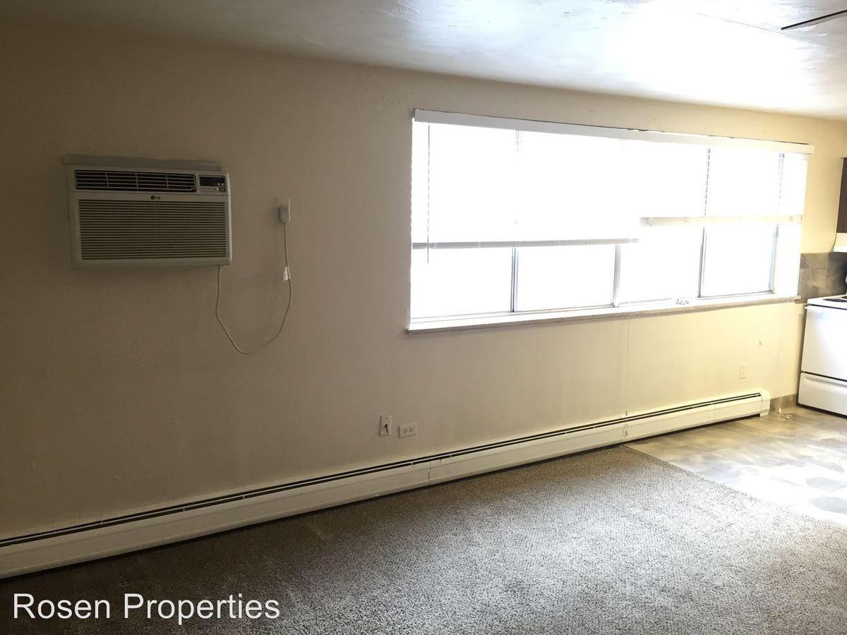 1 Bedroom 1 Bathroom Apartment for rent at 1262 Columbine Street in Denver, CO