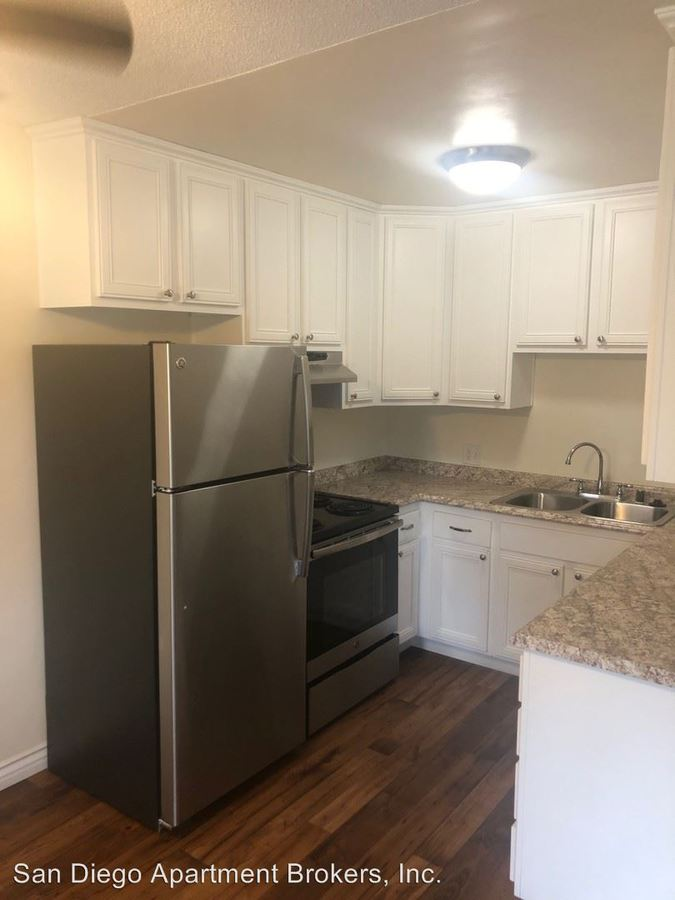 1 Bedroom 1 Bathroom Apartment for rent at 2107 Arnold Way in Alpine, CA