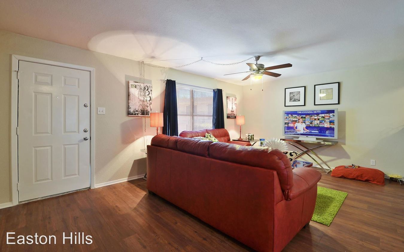 1 Bedroom 1 Bathroom Apartment for rent at 1900 Burton Dr in Austin, TX