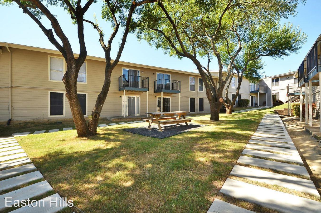 2 Bedrooms 2 Bathrooms Apartment for rent at 1900 Burton Dr in Austin, TX