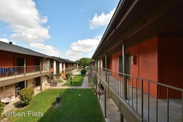 1 Bedroom 1 Bathroom Apartment for rent at 719 N. Nigh St. in Austin, TX