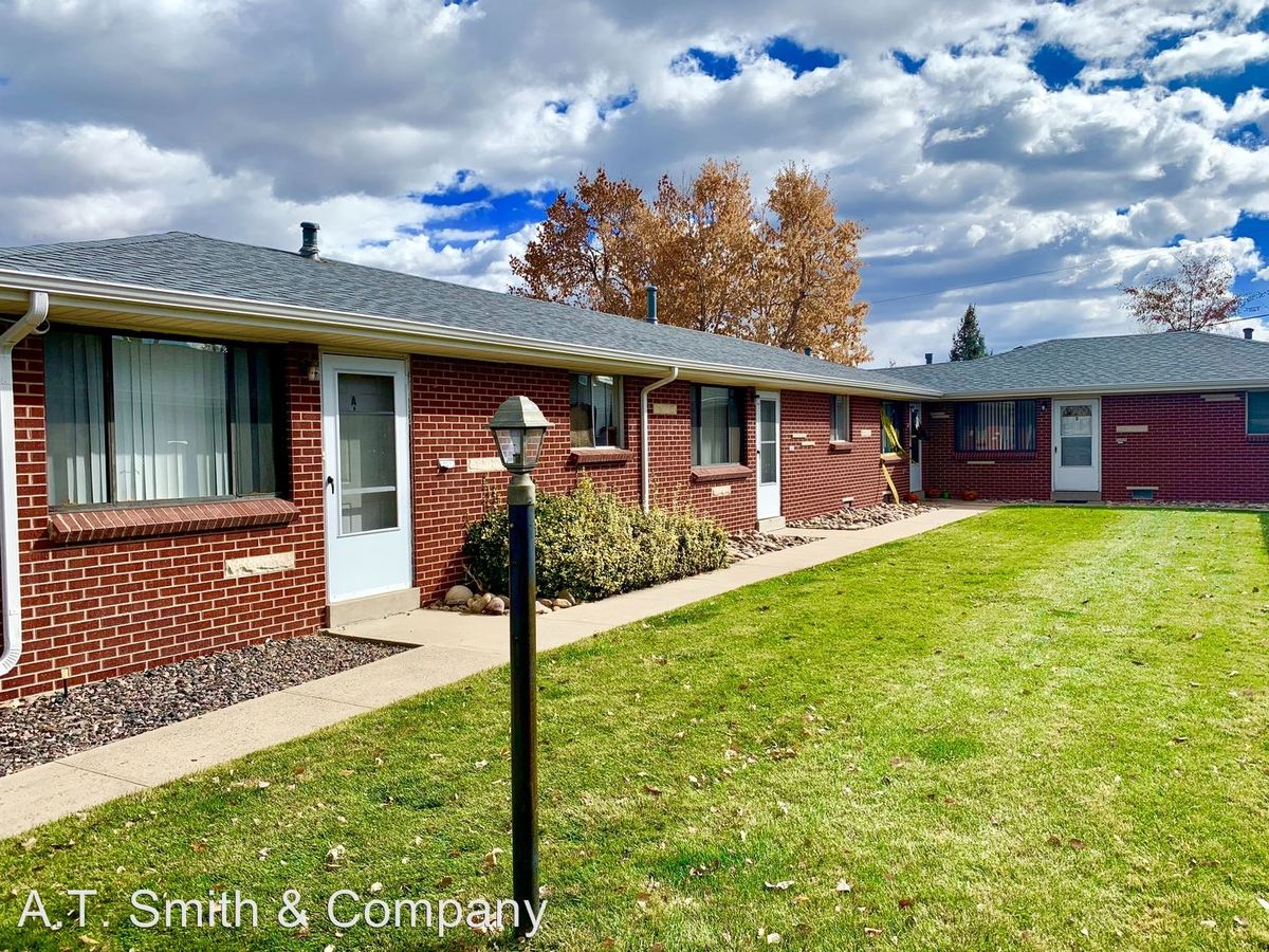 2 Bedrooms 2 Bathrooms Apartment for rent at 8626 W. 54th Place in Arvada, CO
