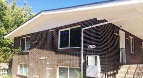 Similar Apartment at 1190 South Raritan Street