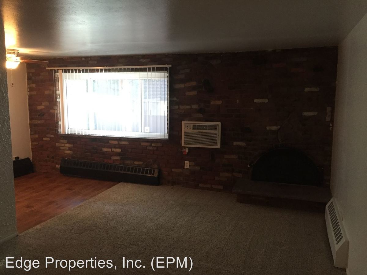 """1 Bedroom 1 Bathroom Apartment for rent at """"the Gaucho"""" 1201 Clarkson Street in Denver, CO"""