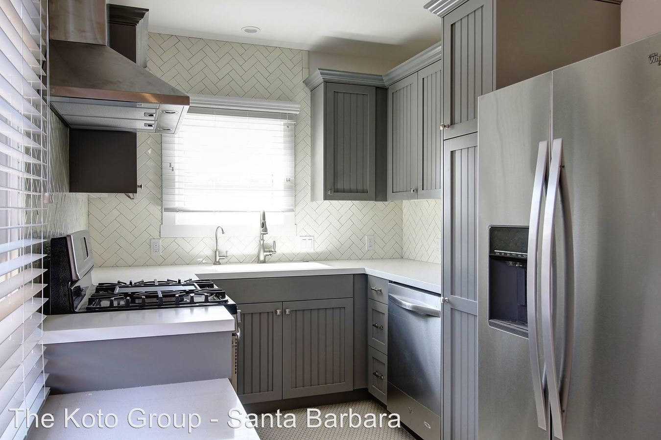 2 Bedrooms 1 Bathroom Apartment for rent at 617 De La Vina Street in Santa Barbara, CA
