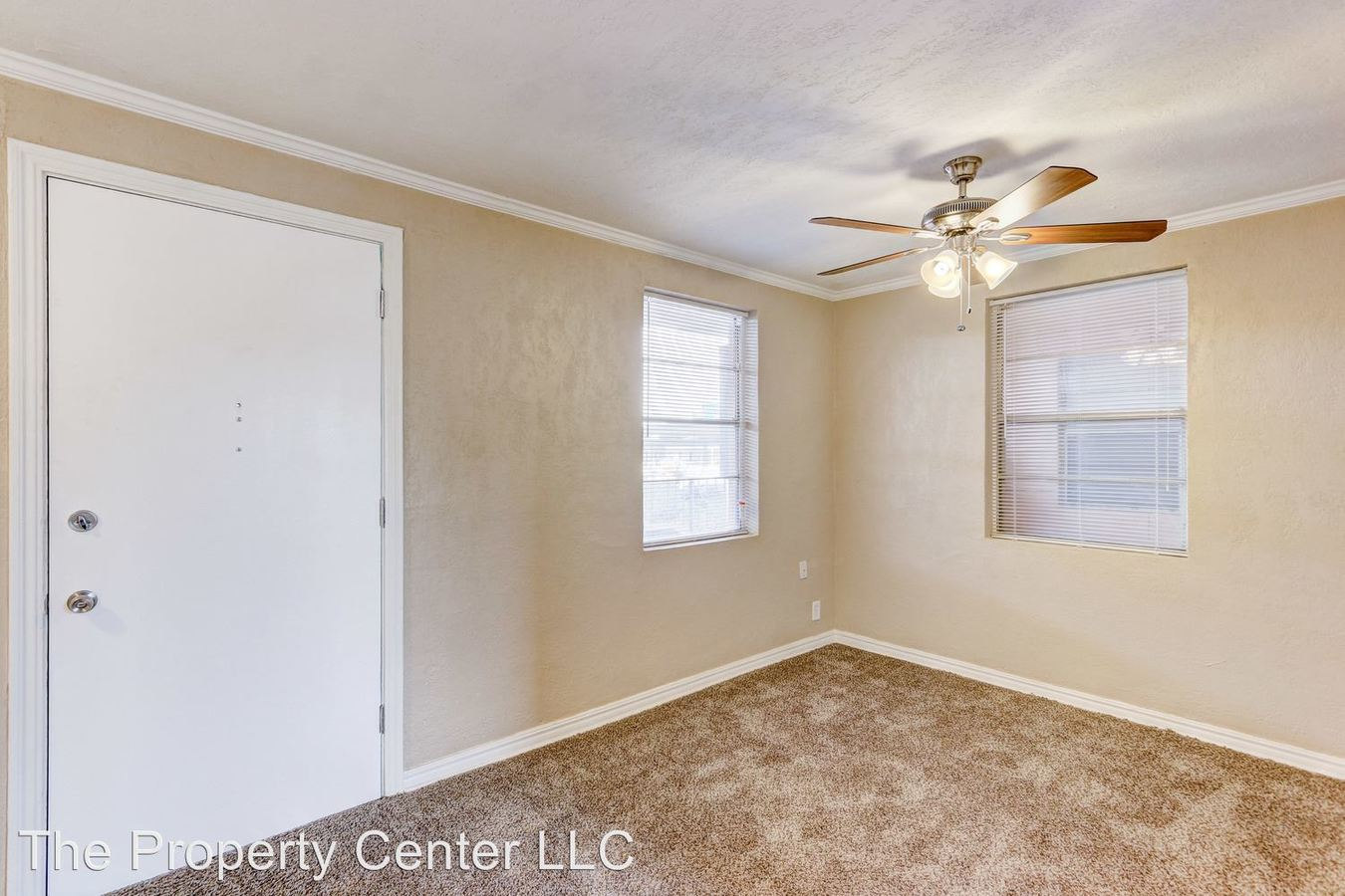 1 Bedroom 1 Bathroom Apartment for rent at 3131 N May Ave in Oklahoma City, OK