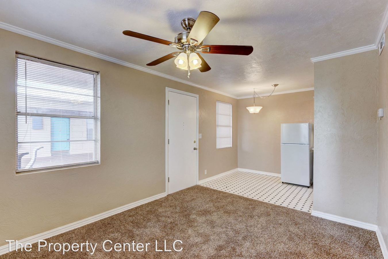2 Bedrooms 1 Bathroom Apartment for rent at 3131 N May Ave in Oklahoma City, OK