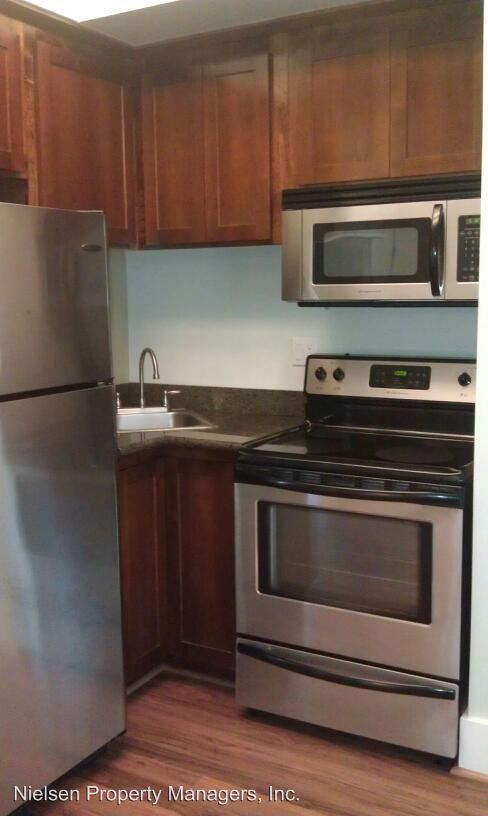 1 Bedroom 1 Bathroom Apartment for rent at 1125 F Street in Sacramento, CA