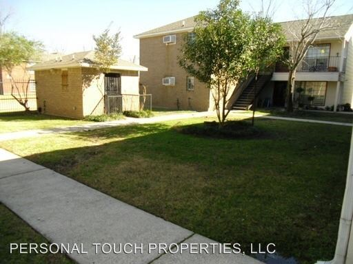 1 Bedroom 1 Bathroom Apartment for rent at 8070 Ned Ave. in Baton Rouge, LA