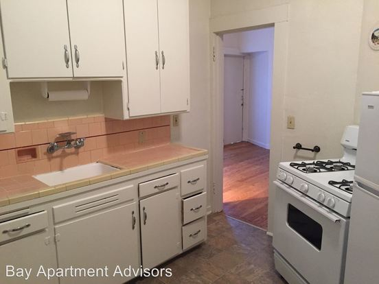 Studio 1 Bathroom Apartment for rent at 189 Vernon Terrace in Oakland, CA