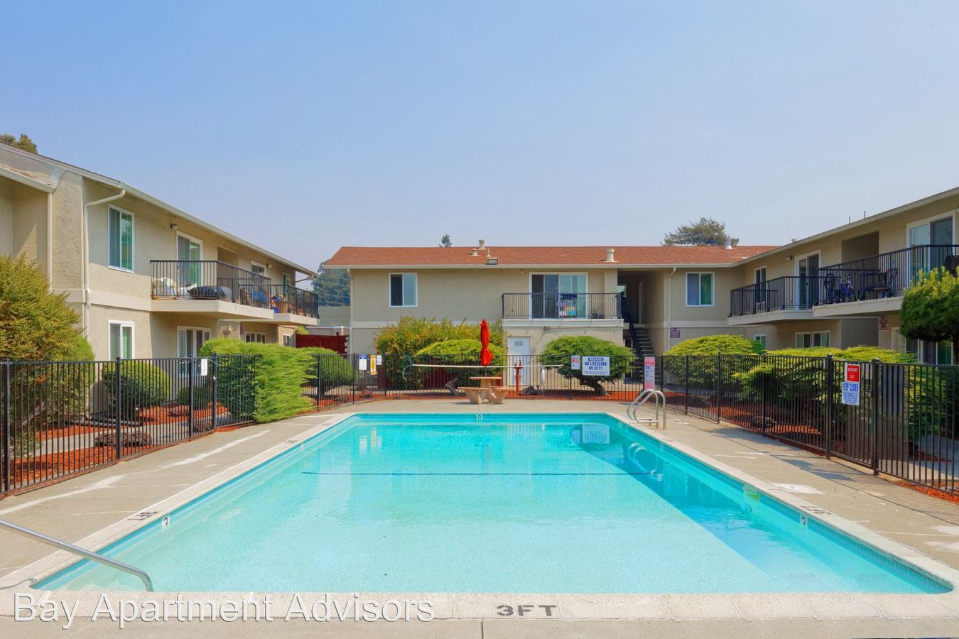 2 Bedrooms 1 Bathroom Apartment for rent at 4350 San Pablo Dam Rd in El Sobrante, CA