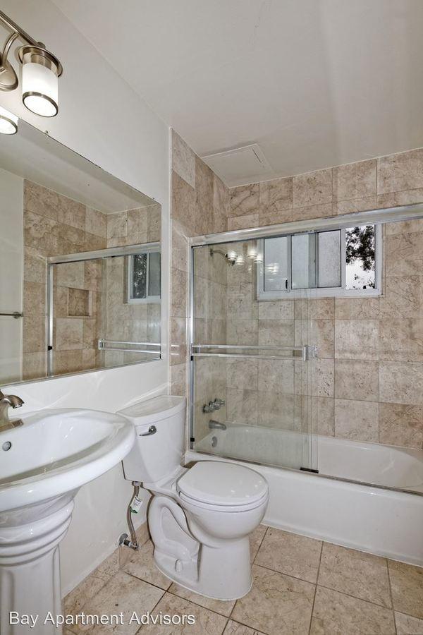 1 Bedroom 1 Bathroom Apartment for rent at 261-269 Fairmount Avenue in Oakland, CA