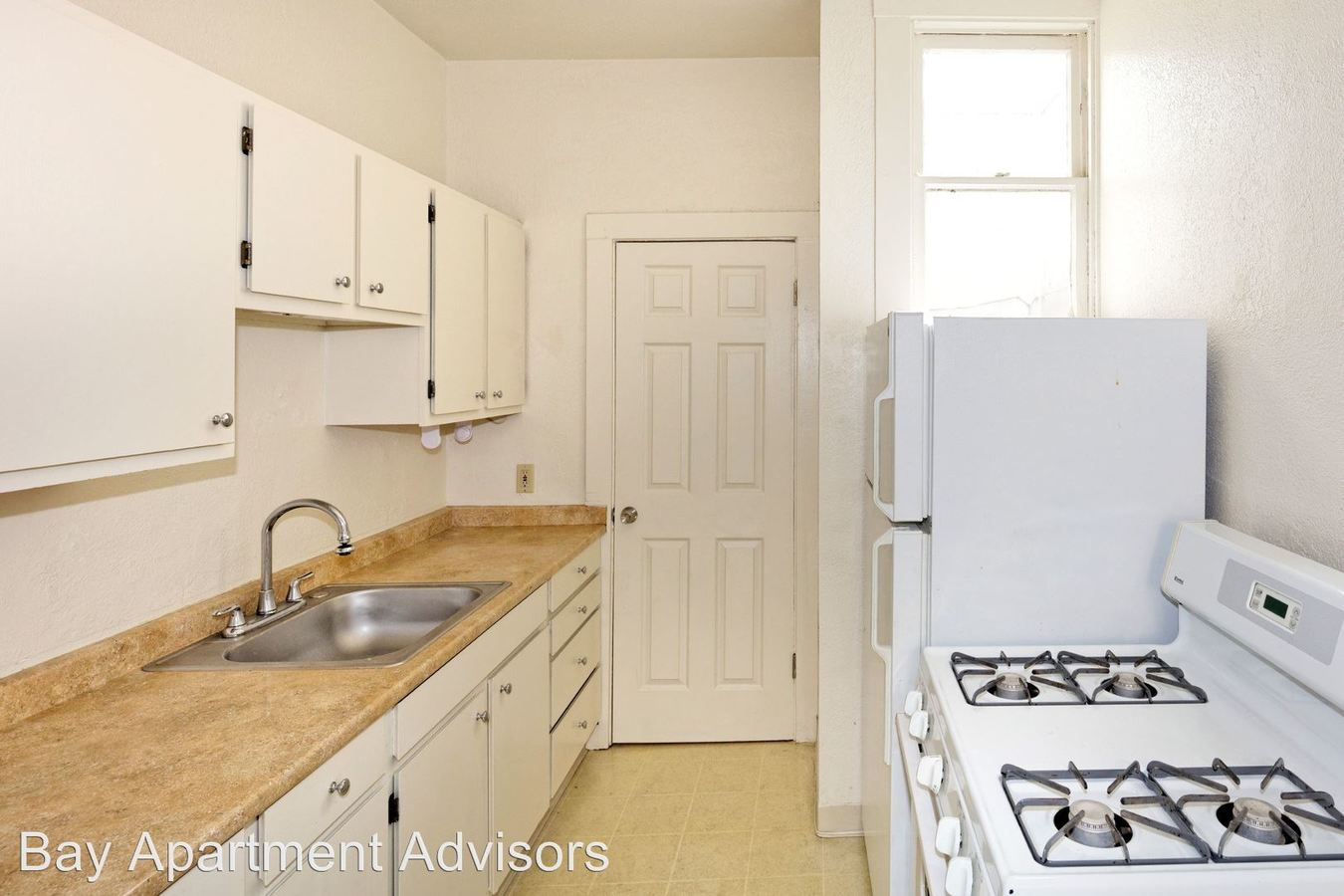 1 Bedroom 1 Bathroom Apartment for rent at 189 Vernon Terrace in Oakland, CA