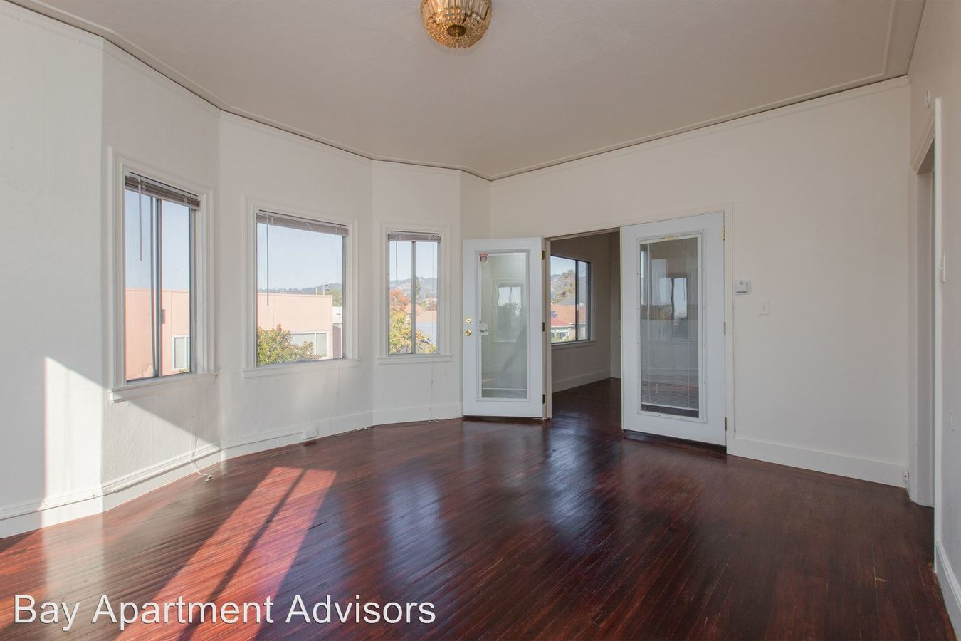 1 Bedroom 1 Bathroom Apartment for rent at 1804 62nd Street in Berkeley, CA