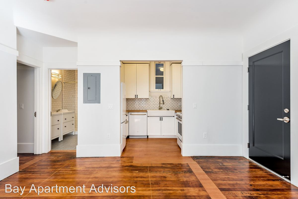 1 Bedroom 1 Bathroom Apartment for rent at 1605 Clay Street in Oakland, CA