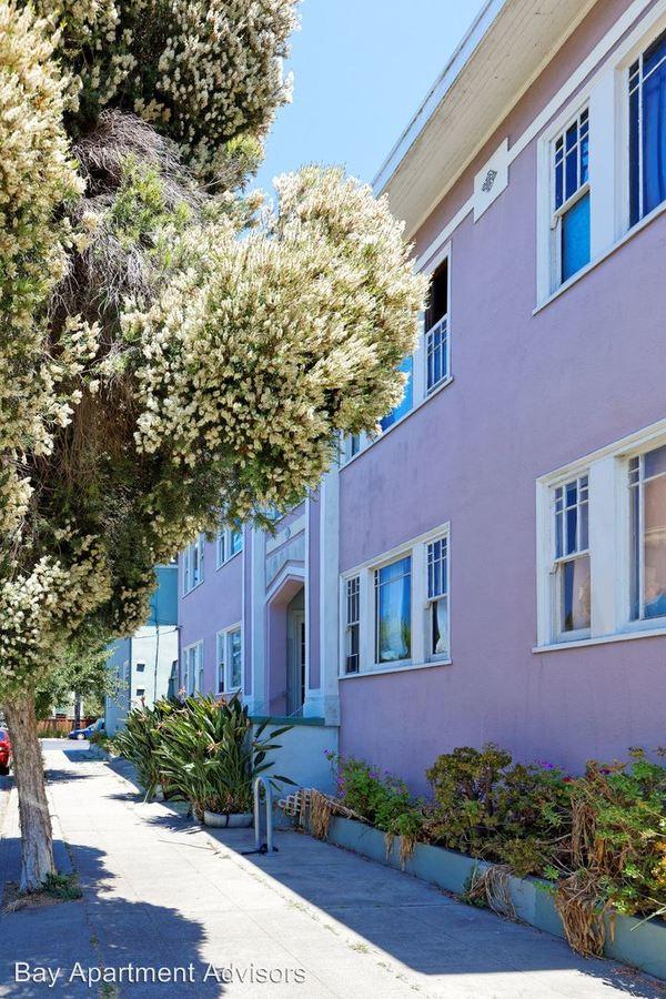1 Bedroom 1 Bathroom Apartment for rent at 6366 Racine Street in Oakland, CA
