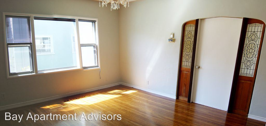 2 Bedrooms 2 Bathrooms Apartment for rent at 6366 Racine Street in Oakland, CA
