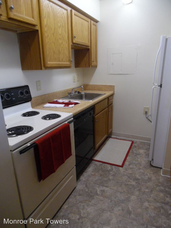 2 Bedrooms 1 Bathroom Apartment for rent at 520 West Franklin Street in Richmond, VA