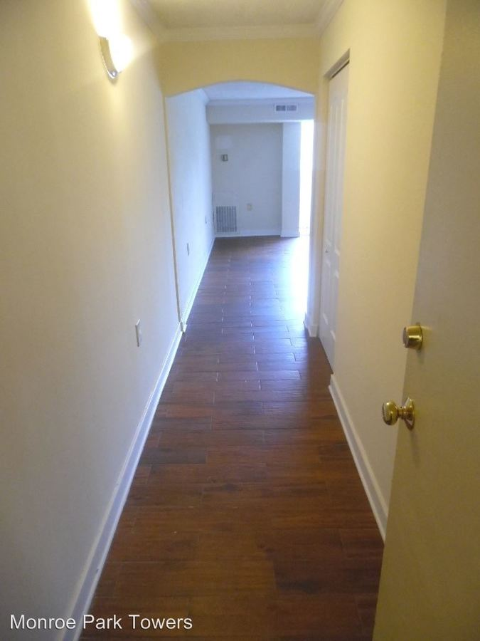 1 Bedroom 1 Bathroom Apartment for rent at 520 West Franklin Street in Richmond, VA
