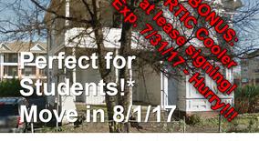 Similar Apartment at 224 12th St.
