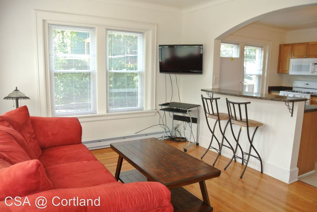 2 Bedrooms 1 Bathroom Apartment for rent at 41 Prospect Terrace/ 27 Stevenson in Cortland, NY