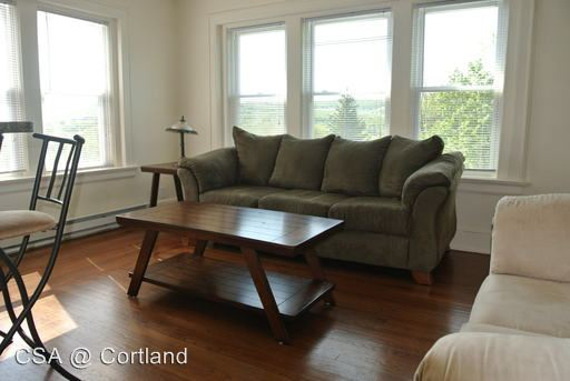 3 Bedrooms 1 Bathroom Apartment for rent at 41 Prospect Terrace/ 27 Stevenson in Cortland, NY