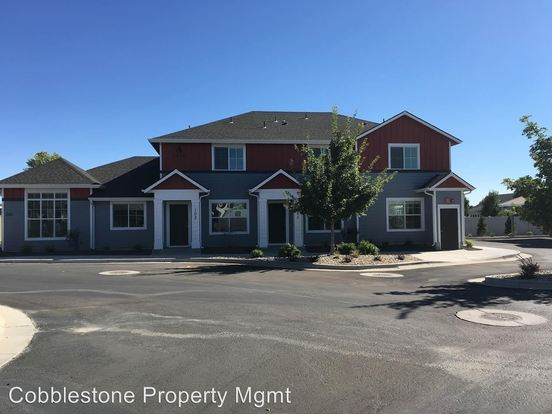 2 Bedrooms 2 Bathrooms Apartment for rent at 1288 E Everest St in Meridian, ID