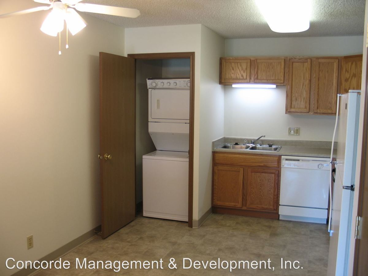 2 Bedrooms 1 Bathroom Apartment for rent at 511 No. 9th St./940 Moffitt St. 534 No. 10th St. in Seward, NE
