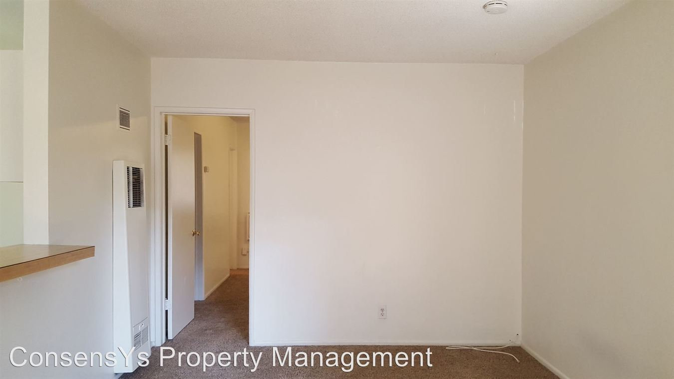 1 Bedroom 1 Bathroom Apartment for rent at 2031 & 2037 East Whiting Avenue in Fullerton, CA