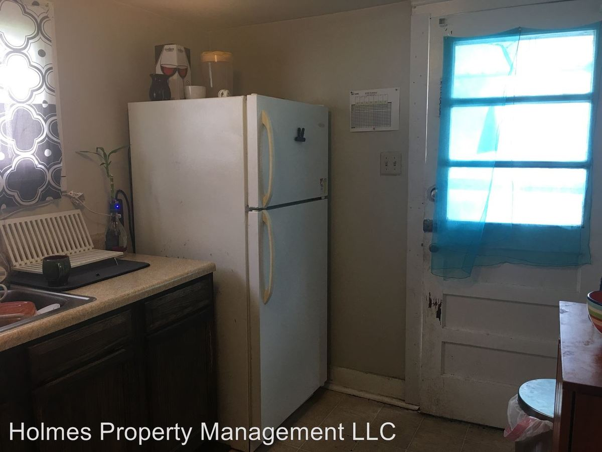 1 Bedroom 1 Bathroom Apartment for rent at 211 16th St in Knoxville, TN