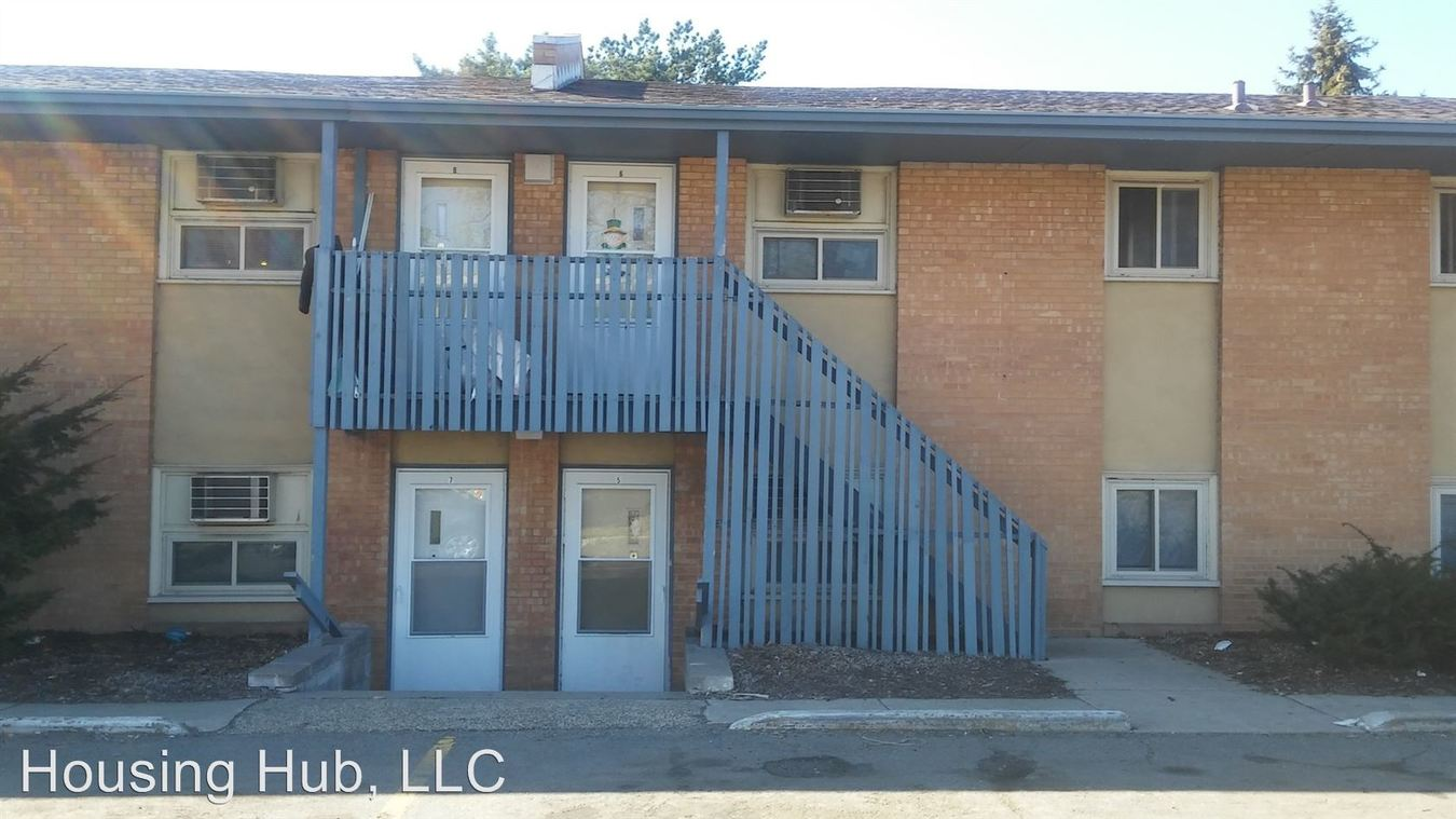 2 Bedrooms 1 Bathroom Apartment for rent at 7700 Bloomington Ave. South in Richfield, MN
