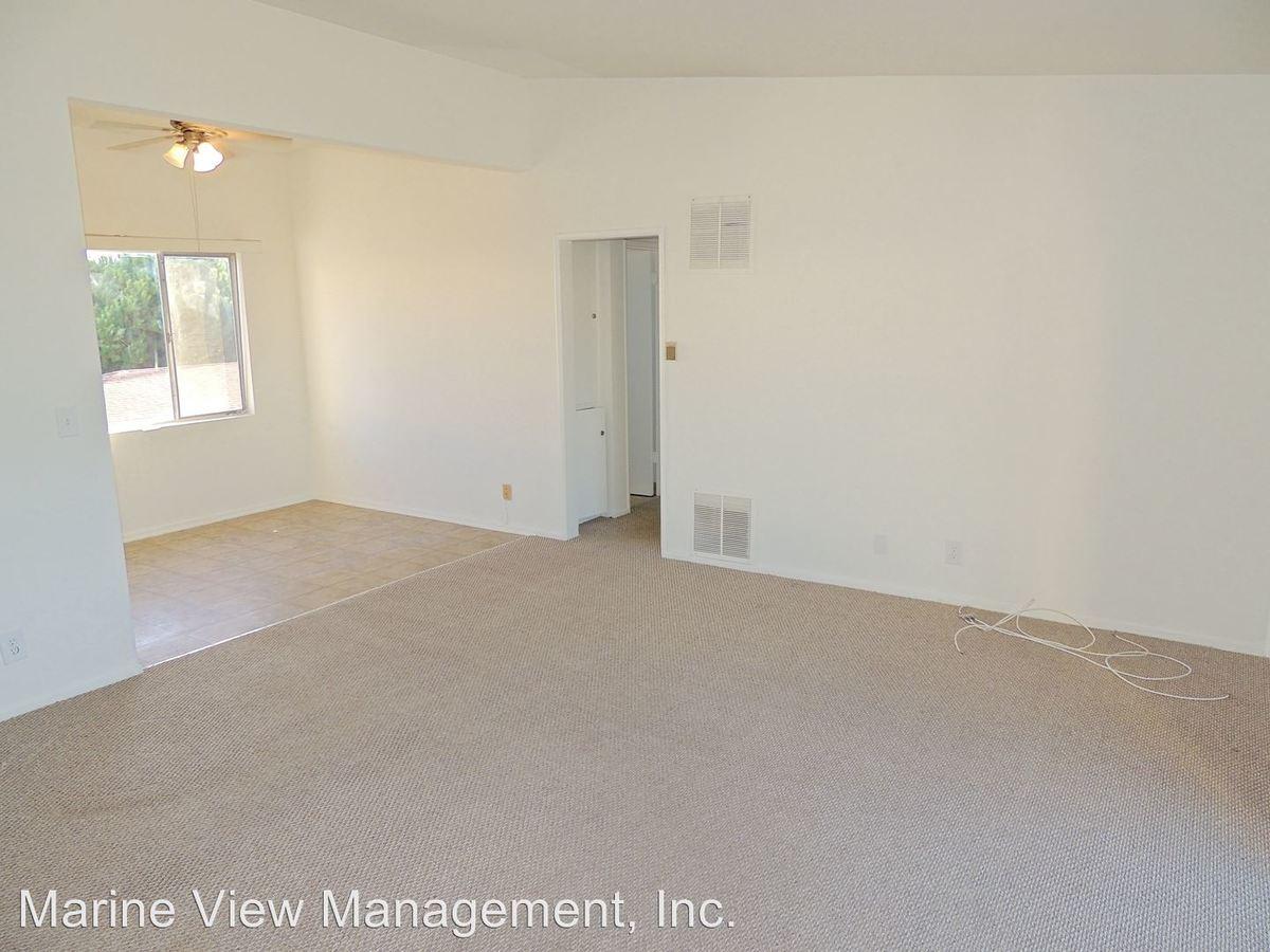 2 Bedrooms 2 Bathrooms Apartment for rent at 351 Palos Verdes Blvd. - 3 in Redondo Beach, CA