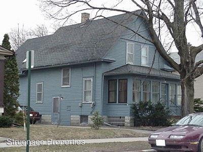 Similar Apartment at 829 Vine Avenue