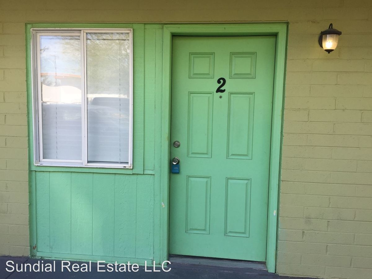 1 Bedroom 1 Bathroom Apartment for rent at 769 E. Pierce St. in Phoenix, AZ