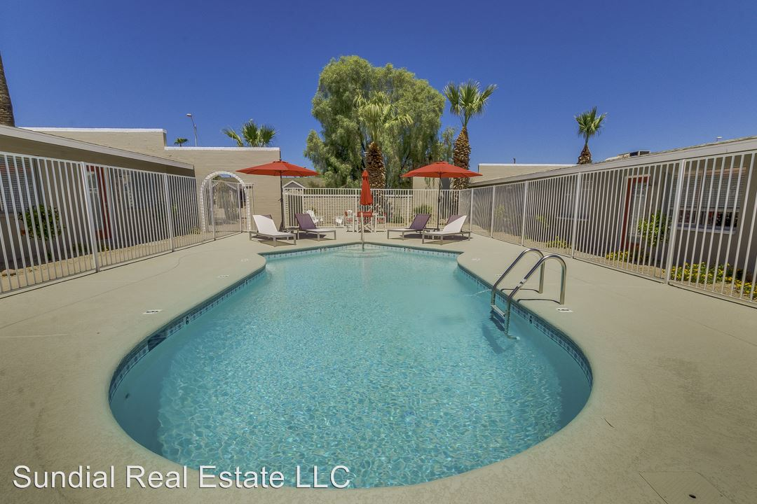 2 Bedrooms 1 Bathroom Apartment for rent at 8605-8641 E Coronado in Scottsdale, AZ