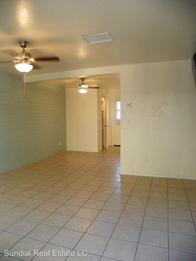 2 Bedrooms 1 Bathroom Apartment for rent at 2107 - 2117 S. Granada in Tempe, AZ