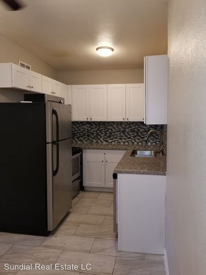 2 Bedrooms 1 Bathroom Apartment for rent at 1825 E. Don Carlos Ave. in Tempe, AZ