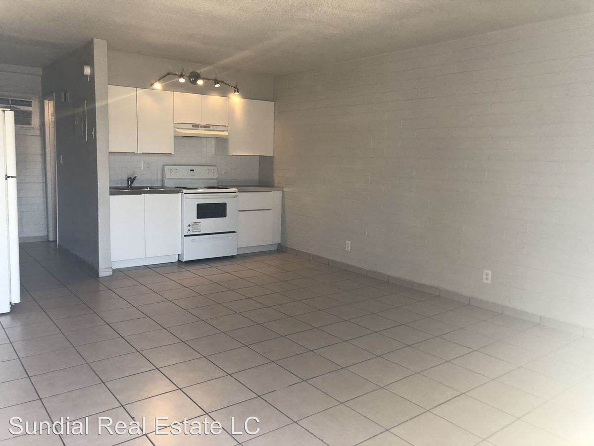 Studio 1 Bathroom Apartment for rent at 608 N. 9th St. in Phoenix, AZ