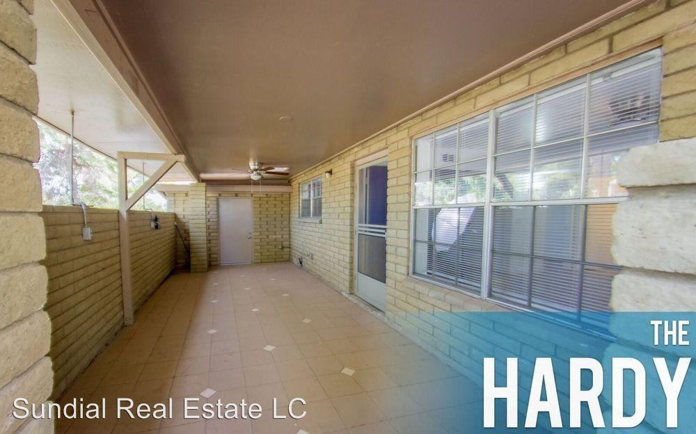 2 Bedrooms 1 Bathroom Apartment for rent at 316-330 S. Hardy Dr. in Tempe, AZ