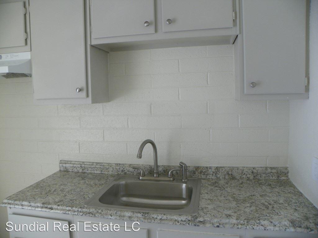 1 Bedroom 1 Bathroom Apartment for rent at 2107 - 2117 S. Granada in Tempe, AZ