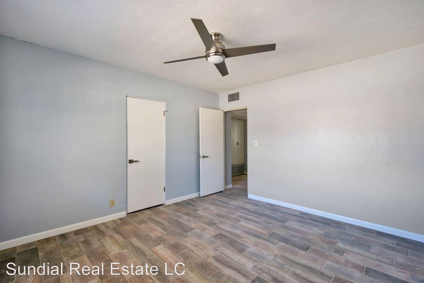 2 Bedrooms 1 Bathroom Apartment for rent at 544 & 546 West San Juan Avenue in Phoenix, AZ