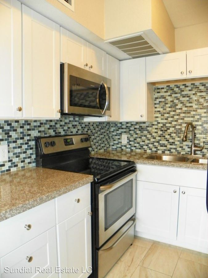 1 Bedroom 1 Bathroom Apartment for rent at 1825 E. Don Carlos Ave. in Tempe, AZ