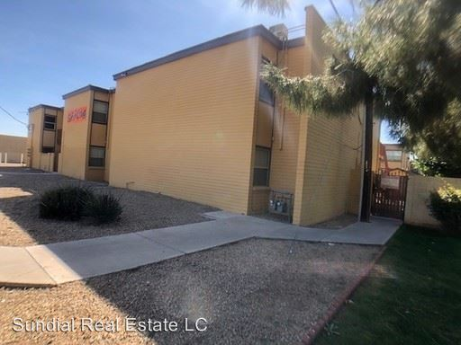 1 Bedroom 1 Bathroom Apartment for rent at 2507 W. Maryland Ave in Phoenix, AZ
