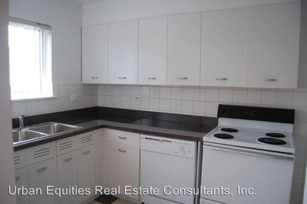 1 Bedroom 1 Bathroom Apartment for rent at Ridge Apartments Llc 231 49 N. Ridge/833 5 Case St. in Evanston, IL