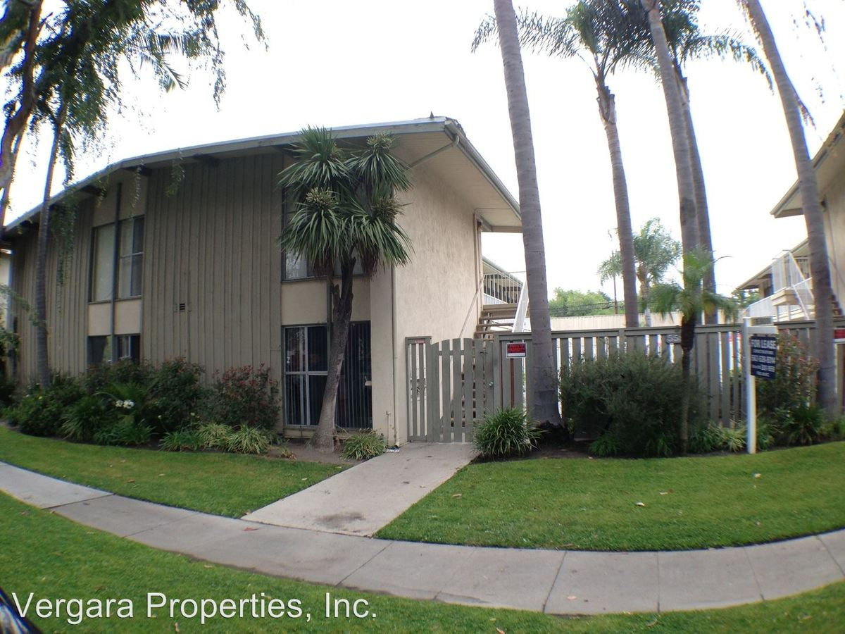 1 Bedroom 1 Bathroom Apartment for rent at 5551 E. 23rd St. in Long Beach, CA