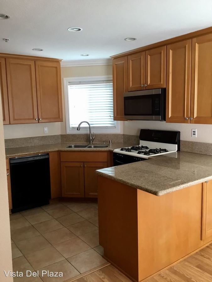 1 Bedroom 1 Bathroom Apartment for rent at 272 South Poplar Ave. in Brea, CA
