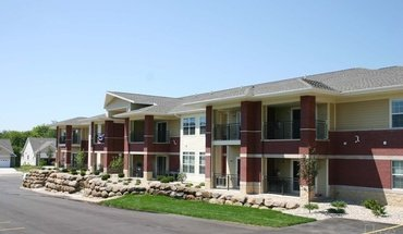 Fieldstone Estates Apartments Apartment for rent in Madison, WI