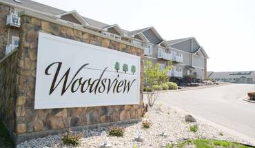Woodsview Apartments Apartment for rent in Janesville, WI
